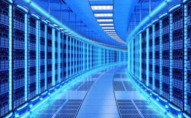 Generic server farm