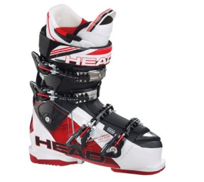 スキーブーツをほぼ衝動買い状態で新調した件。
