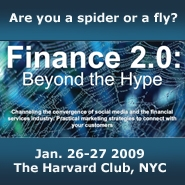 The Finance 2.0 Summit