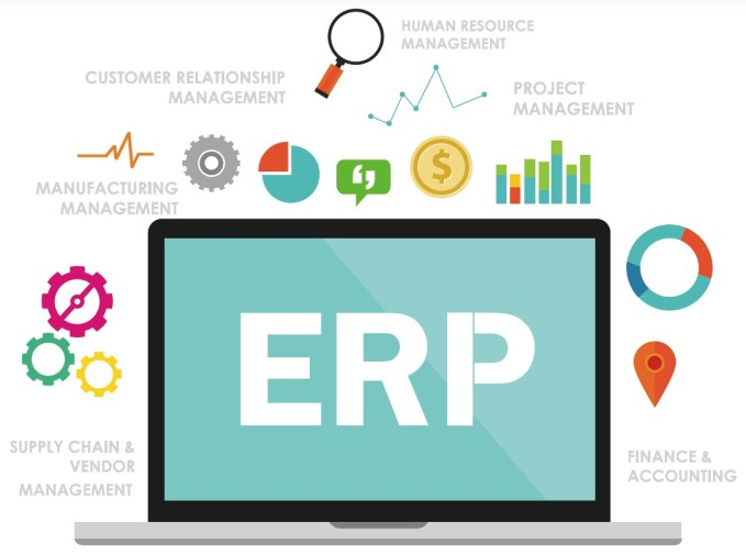 ERP implementation in Lebanon