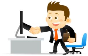 user friendly ERP system