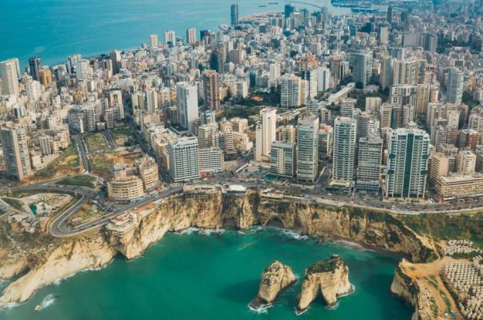 Odoo Beirut