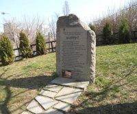 Spomenik žrtvovanim