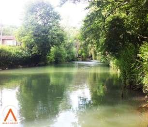 canoe idées d'activités EVJF à Paris