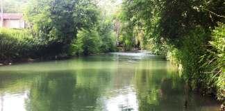 canoe rivière grand morin
