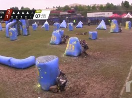 incroyable paintball