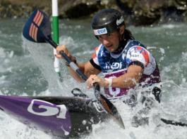 coupe du monde canoé kayak