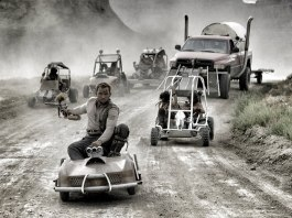 mad max paintball