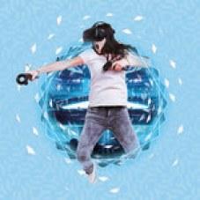 réalité virtuelle lyon babasport