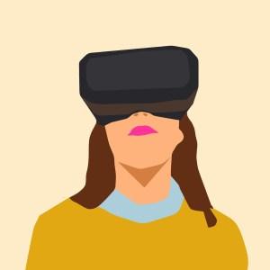 réalité virtuelle - activité insolite à Lille