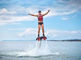 top activité insolite rennes flyboard ille et vilaine bretagne