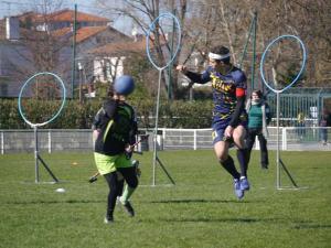 Quidditch titans