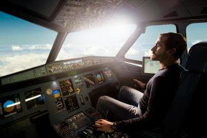 simulateur airbus a320 avion ligne activité insolite lille