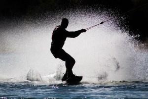 Activité insolite à Nantes wakeboard