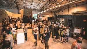 blocpark rouen - activité insolite à Rouen