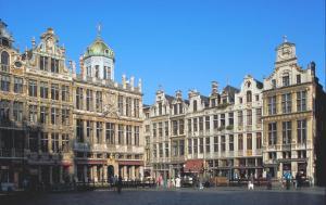 Activités à Bruxelles