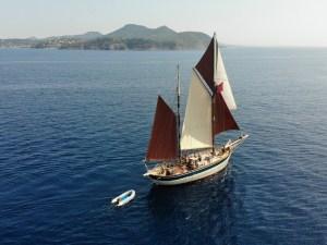 Sortie en bateau - Activités à Toulon