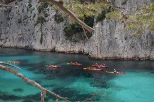 Kayak - Activités à Toulon
