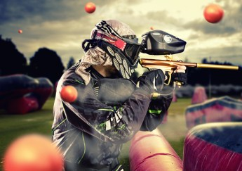 Paintball - que faire à Bruxelles ?