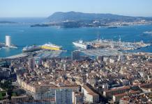 Toulon - Activités à Toulon