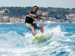 Ski nautique - Activités à Toulon