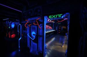 Laser game - Activités à Rouen