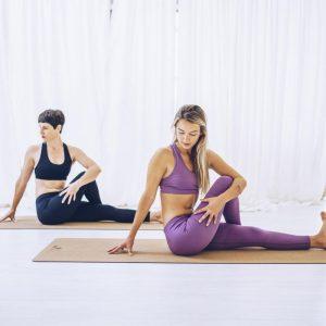 Yoga à Lisbonne - Activité insolite à Lisbonne