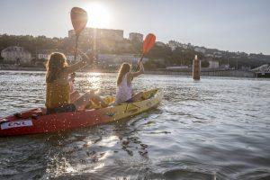 canoe-Saone-activité-insolite-Lyon