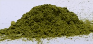 Organic Moringa Powder