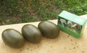 Moringa Natural Handmade soap