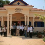 Medical Post opening