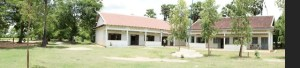 New school at CHHUK