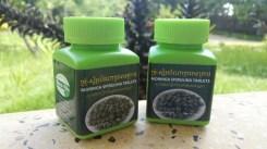 Moringa-Spirulina-Tablets