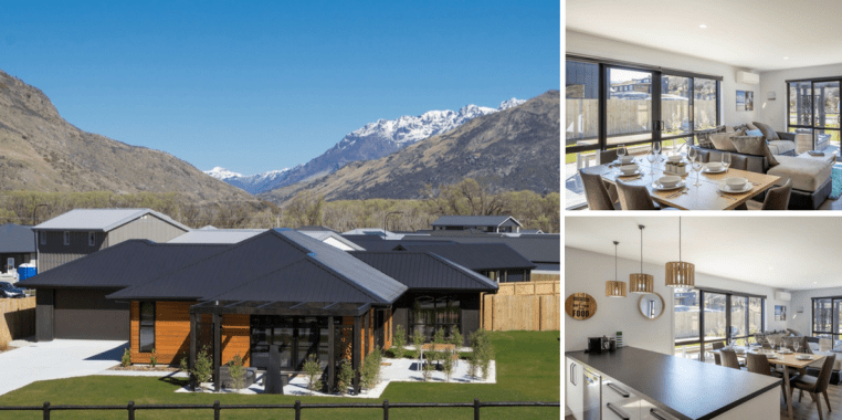 Dolce Vita - Queenstown Holiday Home