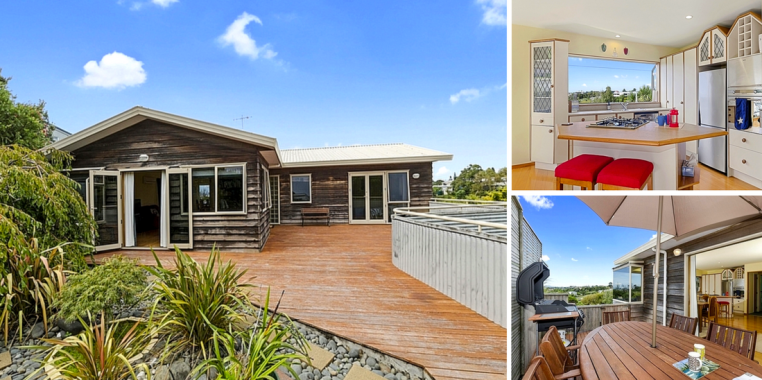 Mangawhai Wonderland - Mangawhai Heads Holiday Home