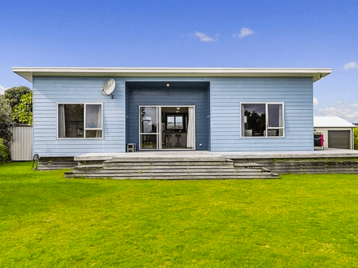 Matarangi Sands - Matarangi Holiday Home