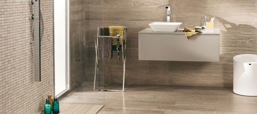 Il pavimento in gres porcellanato bagno italiano blog - Gres porcellanato bagno moderno ...