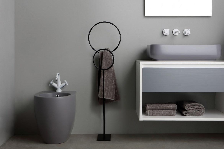 Moon di bertocci: arredo bagno ispirato alla luna bagno italiano blog