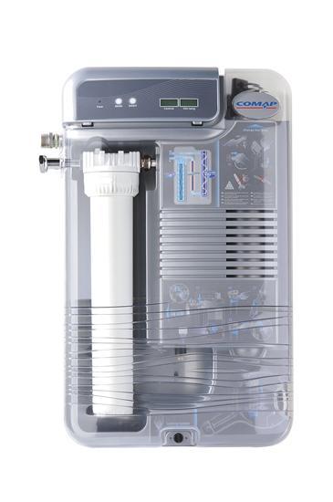 Centrale di trattamento dell'acqua 5 in 1 Prote'o