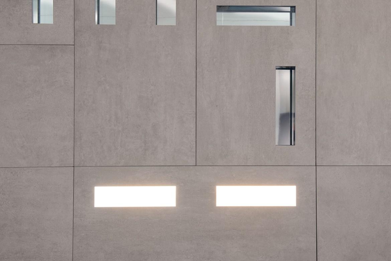 EC Wall