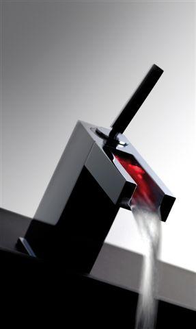 GESSI Rettangolo Colour - design tecnologia emozione risparmio energetico