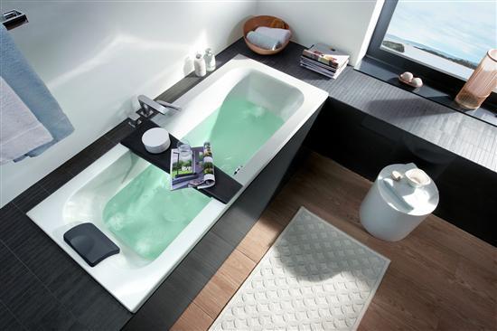 Vasche da bagno loop & friends di villeroy & boch bagno italiano blog