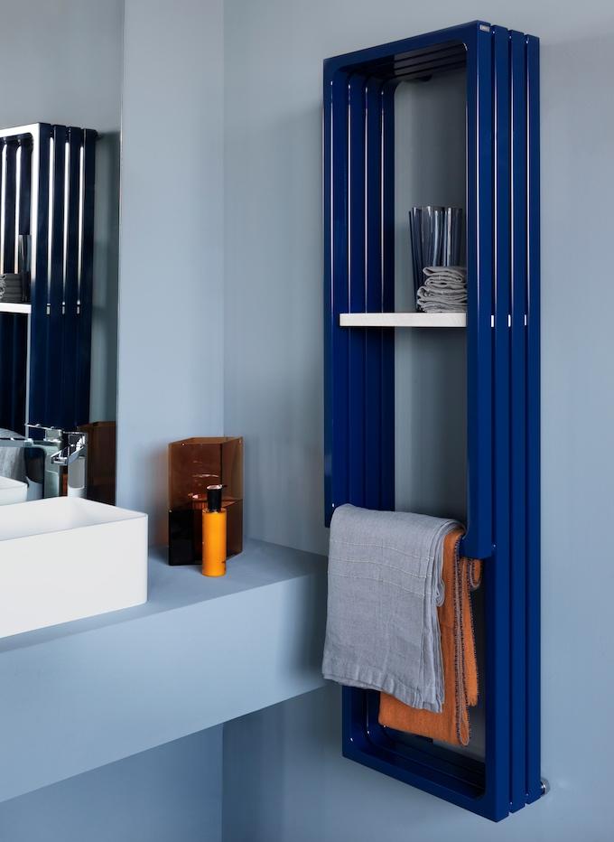 Radiatori tubes speciale bagno bagno italiano blog for Portasalviette bagno design
