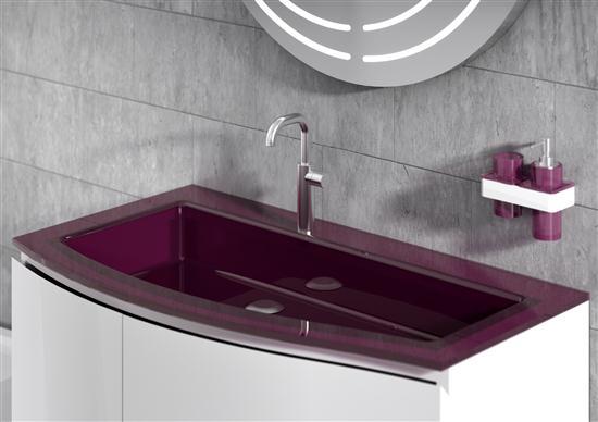 Regia nuove proposte bagno complete bagno italiano blog for Regia arredo bagno