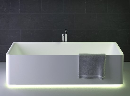 SHINE Bathtub