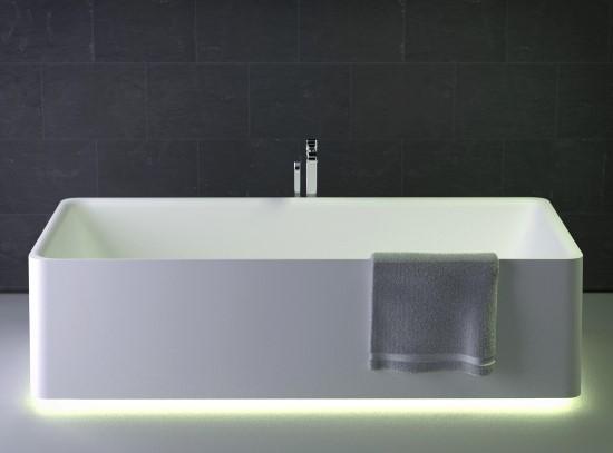 SHINE Bathtub