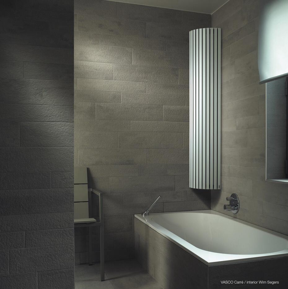 Vasco radiatori di design per la sala bagno bagno italiano blog - Radiatori bagno orizzontali ...
