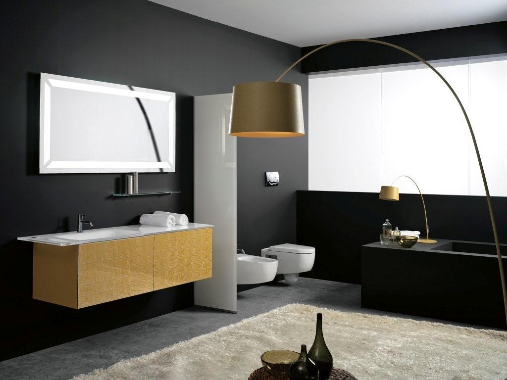 Accessori Da Bagno Di Lusso : Q in arredo bagno di lusso bagno italiano