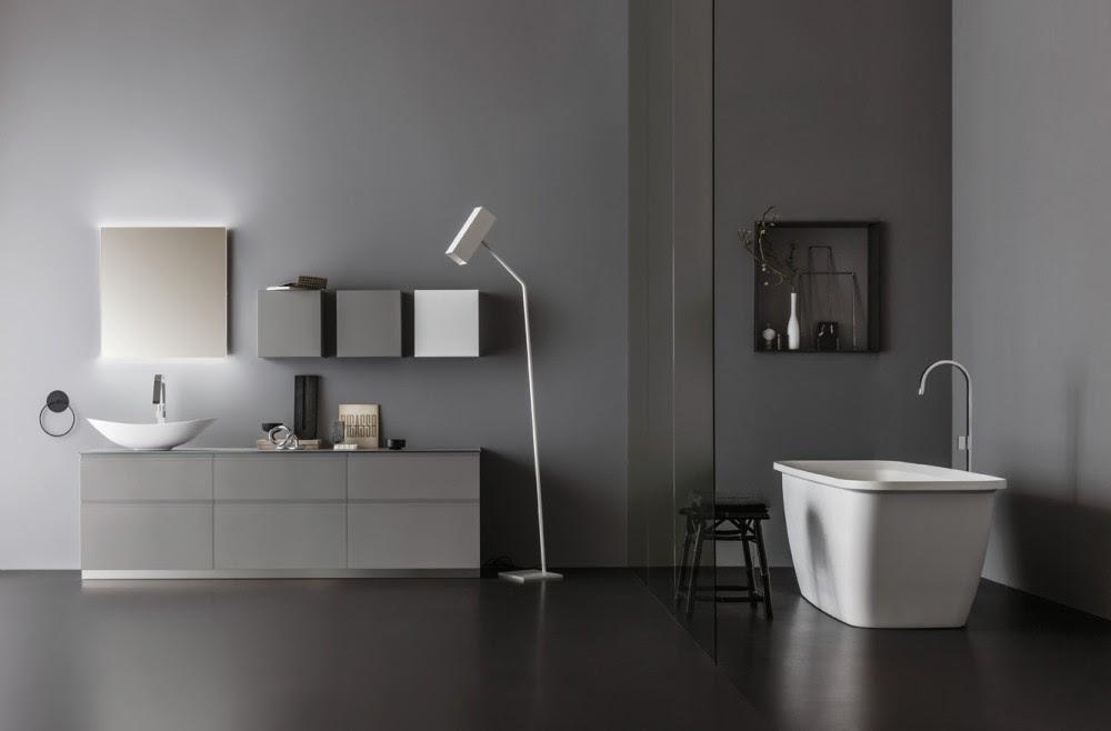 Illuminazione bagno far luce con i led bagno italiano