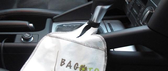 bagoto bamboo car